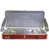 Camp Chef Everest 2 Burner Stove