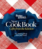 Better Homes and Gardens New Cook Book 15th Edition