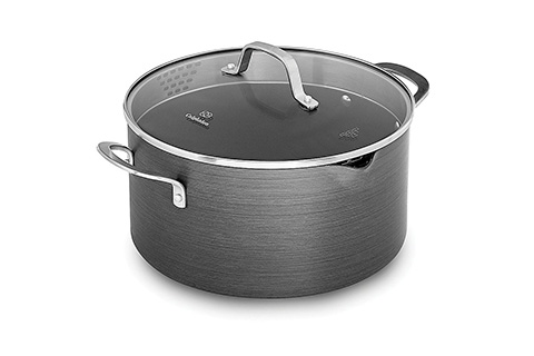 7 Best Hard-Anodized Cookware Sets Reviews 2019