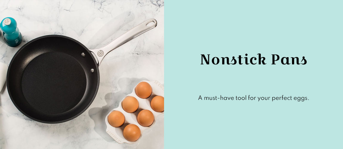 8 BEST Nonstick Pans Reviews 2019