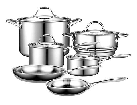 Cooks Standard Multi-Ply Clad