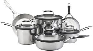 KitchenAid Gourmet Stainless Steel